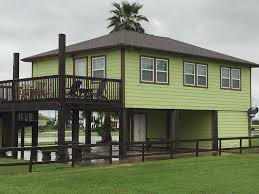beach and canal vacation rentals on the bolivar peninsula tx
