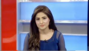 pictures of new anchors hair asma iqbal news anchor home facebook