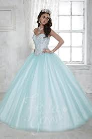 aqua quinceanera dresses gowns quinceanera dresses 56284 aqua white size 2