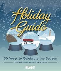 50 can u0027t miss events holiday guide the pacific northwest