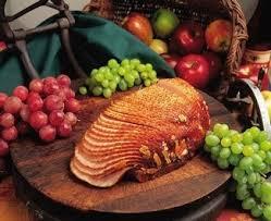 boneless turkey four to five pound spiral sliced honey glazed turkey breast for