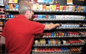 bureau de tabac autour de moi plusieurs marques de cigarettes bientôt interdites