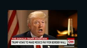 Donald Trump Plan For Isis by Trump Talks Immigration Marriage And Isis Cnnpolitics