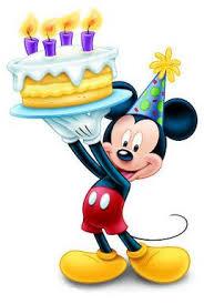 25 happy birthday mickey mouse ideas mickey