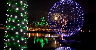 Zoo Lights Phoenix Zoo by Five Iconic Holiday Traditions In Southeast Valley