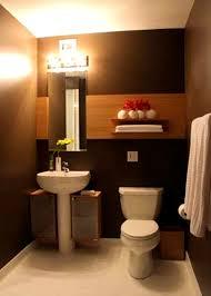 accessories extraordinary dark brown bathroom design and images