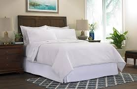 striped bed u0026 bedding set gaylord hotels store