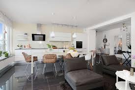 decorations modern scandinavian style interior decor living room