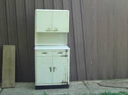 Kitchen Cabinet For Sale Charming Vintage Metal Kitchen Cabinets For Sale 39 In House