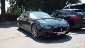 chrome blue maserati maserati ghibli 2013 4 december 2017 autogespot