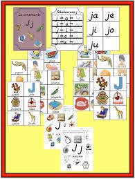D Nealian Handwriting Worksheets Bilingual Dual Language D U0027nealian Silabas Con Jj Ja Je Ji Jo Ju