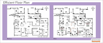 Case Study Houses Floor Plans by Case Studies Oyster Real Assets