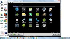 android emulators best android emulator for pc to run android on desktop