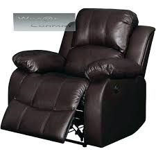 Brown Leather Recliner Sofa Leather Recliner Sofa Costco Valencia 2 Seater With Console Black