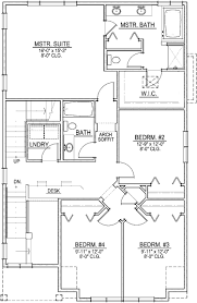 Home Design And Plans In India by Two Bedroom Hall Kitchen House Plan 4 Bedrooms House Plans In
