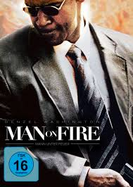 Bad Boys Harte Jungs Alphamovies Man On Fire Mann Unter Feuer Blu Ray Dvd