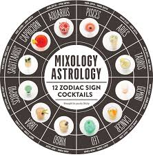 Zodiac Sign Best Cocktail For Your Zodiac Sign 2016 Cocktails By