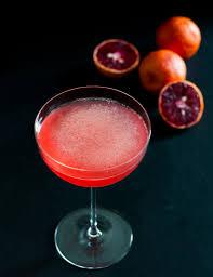 orange martini recipe blood orange vesper martini goodie godmother a recipe and