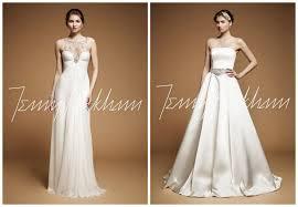 Wedding Dress Websites Sparkly Wedding Dresses By Jenny Packham