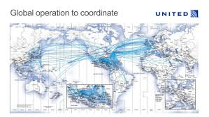 united airlines hubs united airlines best practices conference 2013 presentation