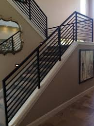 Iron Stairs Design Modern Stair Rail 21 Modern Stair Railing Design Ideas Pictures