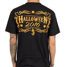 T Shirt Halloween Devildriver