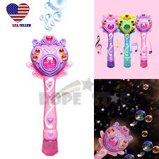 halloween costume lights princess sailor moon light up music bubble wand halloween