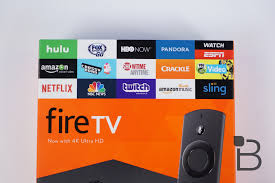 confirmed amazon black friday amazon fire tv with out 4k review