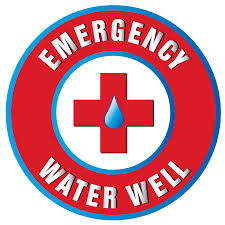 drill your own water well diy emergency water well 281 705 7894