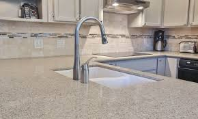 black galaxy granite countertops tile setting out vintage kitchen