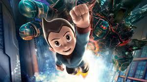 astro boy movie coming lego movie animation studio