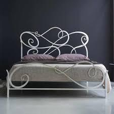 bedroom braden wrought iron beds wesleyallen and white bedding