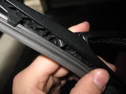 hyundai tucson rear wiper blade tucson rear window wiper blade replacement guide 013