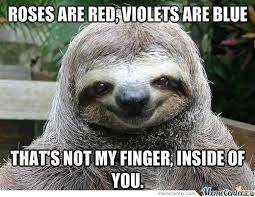 Sloth Meme Jokes - tell me some sloth jokes home care nurses tell their stories