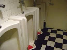 a in the bathroom no 3 boston opera house boston ma