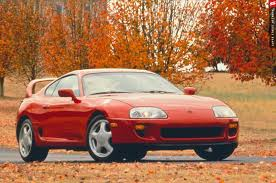 toyota old models facts and history about the toyota supra