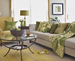 Best NEW Living Room GreenWhiteYellowGrayBlack Images On - Green and yellow color scheme living room