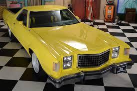 ranchero car 1978 ford ranchero gt oldtimer for sale en