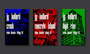yesterday s tomorrow is not today theo inglis medium a series of speculative book covers i designed for j g ballard using a typographic style inspired by edward wright s designs for this is tomorrow and