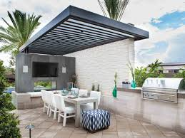 Beautiful Outdoor Kitchen Ideas Which Are Pure Inspiration - Simple outdoor kitchen