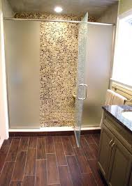 tiles for bathrooms ideas wood tile shower wood inspired shower tiles wood tile wall ideas