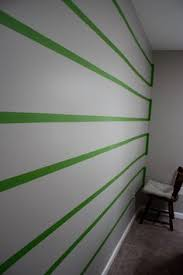 how to paint wall stripes wall stripes paint walls and walls