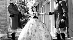 Gone With The Wind Curtain Dress Gone With The Wind Movie Review