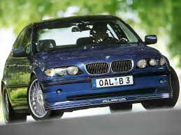 bmw 3 series e46 alpina automobiles