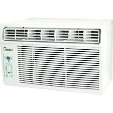 window air conditioner security midea 8 000 btu window air conditioner window air conditioners