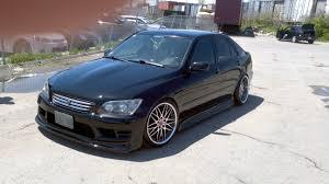 lexus is300 xxr wheels eye ess u0027 life story stance nation feature pg 14 official