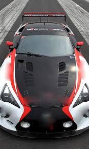 lexus lfa racing jigsaw lexus lfa race car android apps on play