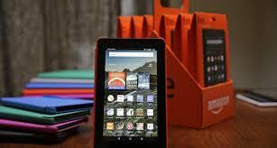 canap駸 stressless la tableta de 50 dólares con la que amazon quiere quitarle
