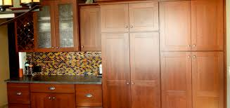 Wood Used For Kitchen Cabinets Kitchen Cabinets Installation U0026 Remodeling Company Syracuse Cny