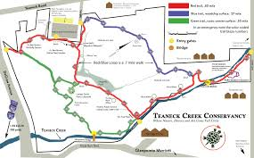 Map And Directions Maps And Directions U2014 Teaneck Creek Conservancy